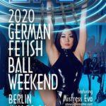 German Fetish Ball Weekend