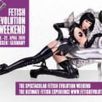 Fetish Evolution Weekend